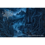 DARK FUNERAL 官方正版出品 Where Shadows Forever Reign 挂旗 海报 加厚