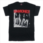 RAMONES 官方进口原版 Rocket To Russia (TS-S)