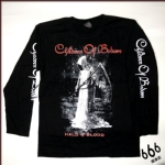 CHILDREN OF BODOM - Halo of Blood (LS-L) TTL1702