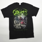 CARNIFEX 官方进口原版 Die Without Hope (TS-L)