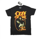 Ozzy Osbourne 官方进口原版 Diary Of A Madman (TS-L)