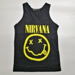 NIRVANA - Smile (TS-XL) TTT1705
