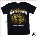 HATEBREED - The Rise Of Brutality (TS-L) TTH1609