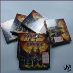EXODUS - Blood In Blood Out (Ltd. CD+DVD)