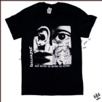 DISCHARGE 官方进口原版 Hear Nothing See Nothing (TS-L)