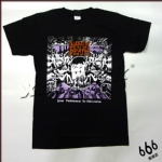 NAPALM DEATH - From Enslavement(TS-XL)TTH1604