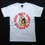 RED HOT CHILI PEPPERS - band (TS-L)TTM1604