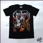 OBITUARY - Back From The Dead(TS-XL)TTR1701