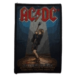 AC/DC 官方进口原版 Let There Be Rock(Woven Patch)