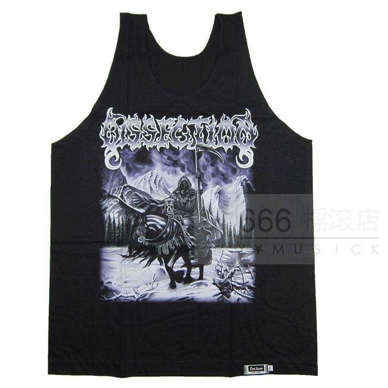 DISSECTION - Storm Of The Lights Bane (TS-XL) TTRT1703