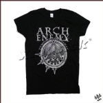 ARCH ENEMY(大敌)官方进口原版 War Eternal (TS-M)