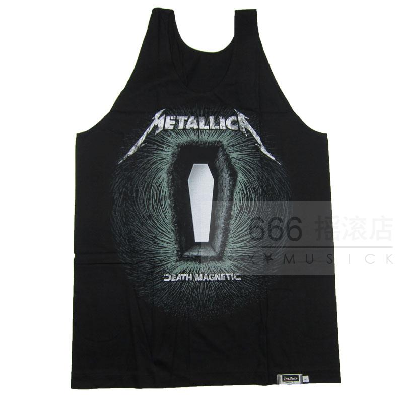METALLICA - Death Magnetic (TS-XL) TTRT1703