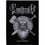 ENSIFERUM 官方进口原版 Sword & Axe(Woven Patch)