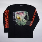KILLSWITCH ENGAGE As Daylight Dies (LS-XL) TTL1609