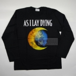 AS I LAY DYING - Shadows (LS-L) TTL1609