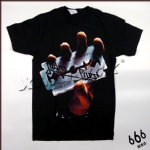 JUDAS PRIEST 官方进口原版 British Steel (TS-L)