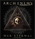 ARCH ENEMY 官方进口原版 This Is Fucking War (Woven Patch)