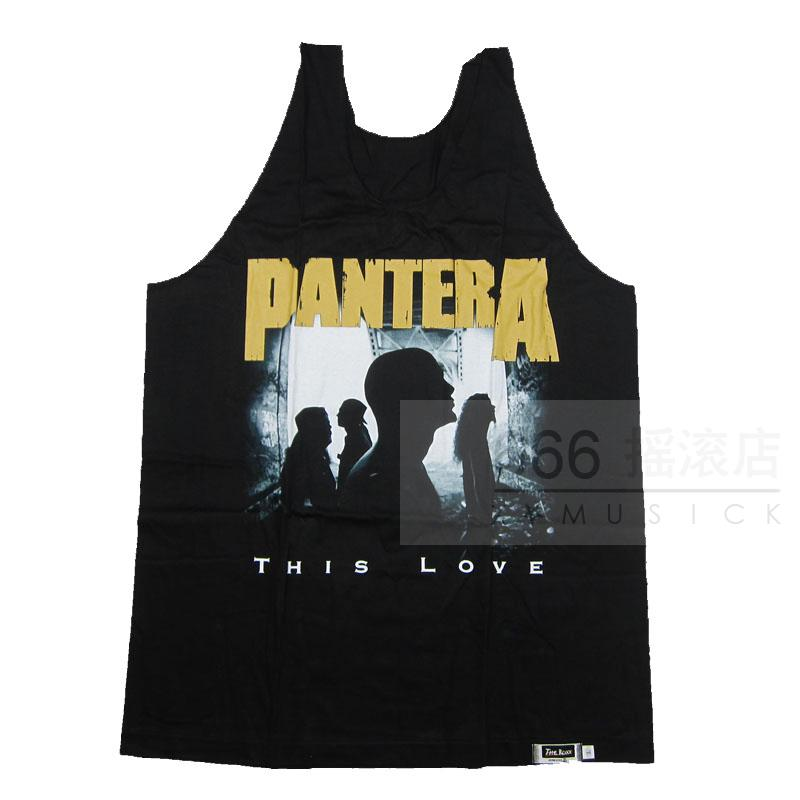 PANTERA This Love(TS-XL) TTRT1703