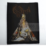 OPETH 官方进口原版 Sorceress (Woven Patch)