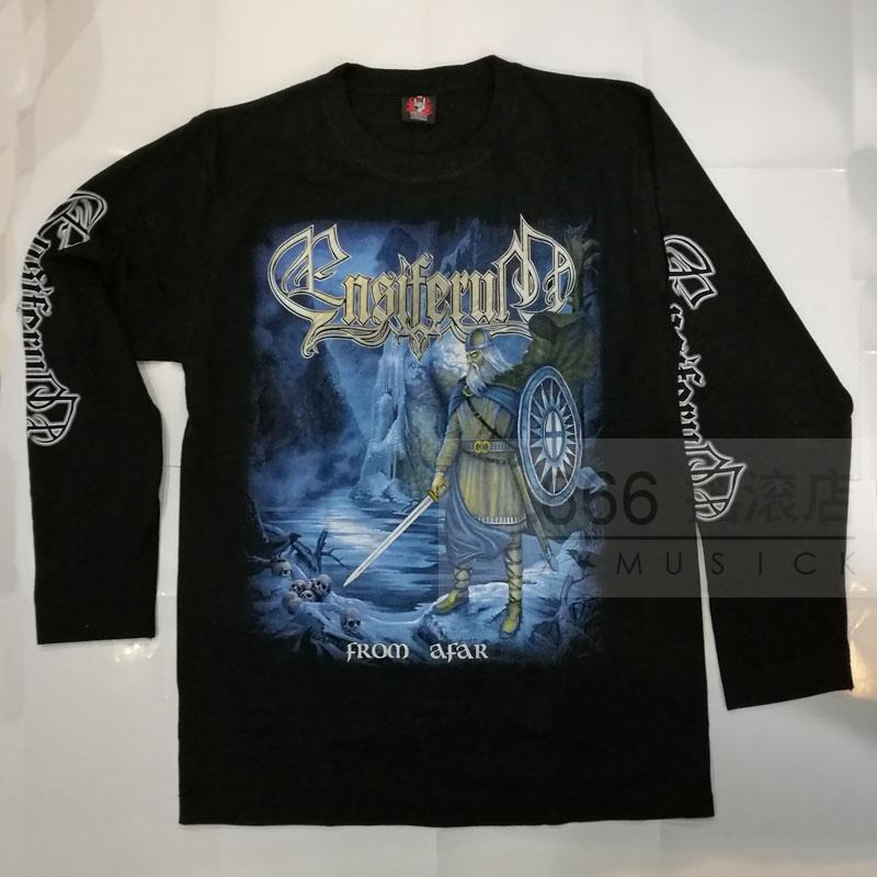 ENSIFERUM - From Afar (TS-L) TTL1702