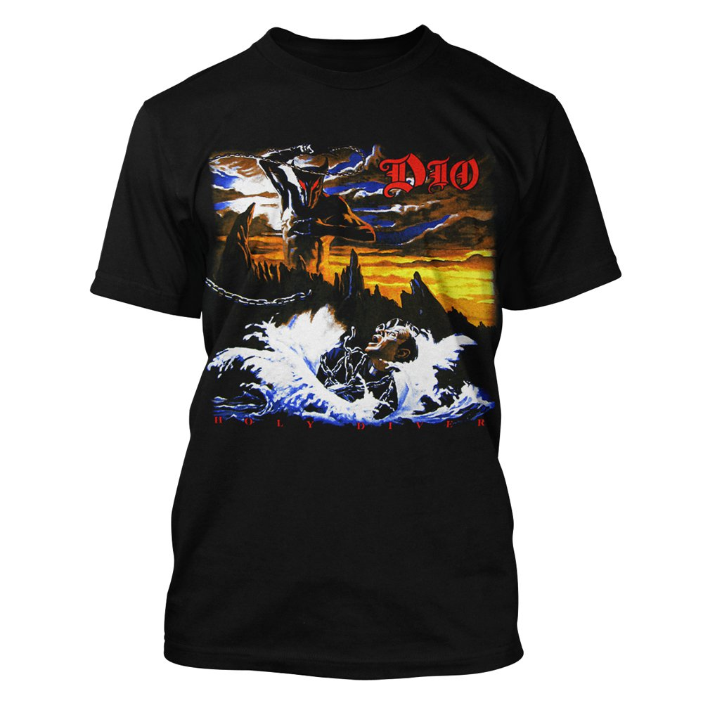 DIO 官方进口原版 Holy Diver (TS-S)