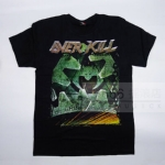 OVERKILL - The Grinding Wheel (TS-L) TTH1708