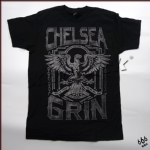 CHELSEA GRIN 官方进口原版 Chains  (TS-S)