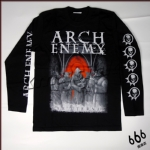 ARCH ENEMY - War Eternal Cover (LS-XL) TTL1509