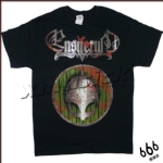 ENSIFERUM(圣剑)官方进口原版 Blood Is The Price Of Glory (TS-L)