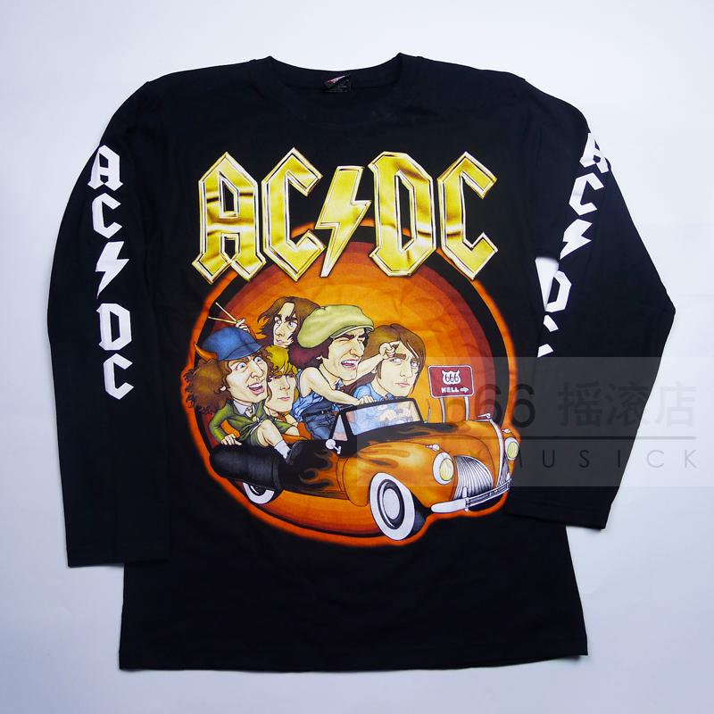 AC/DC - Road To Hell 666 (LS-M) TTL1609