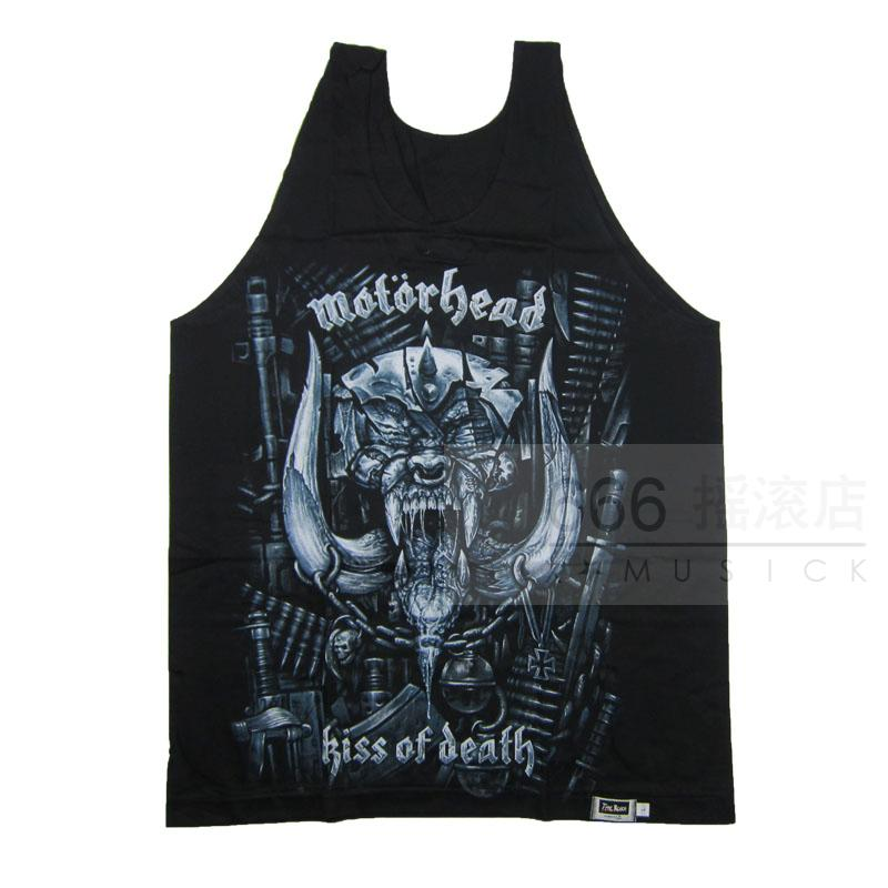 MOTORHEAD - Kiss Of Death (TS-L) TTRT1703
