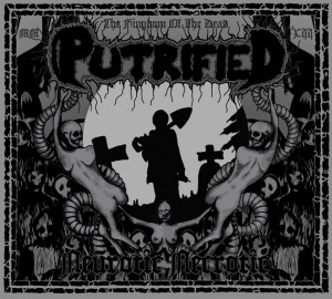 PUTRIFIED - Neurotic Necrotic