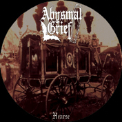"ABYSMAL GRIEF - Hearse (Pic 7""EP)"
