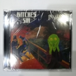 BITCHES SIN - Invaders (2CD)