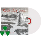 CHILDREN OF BODOM - Halo Of Blood (LP) 银白色