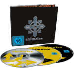 CHIMAIRA - Coming Alive (2DVD+CD)