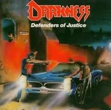 DARKNESS - Defenders of Justice