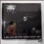 DARKTHRONE - A Blaze in the Northern Sky (Deluxe 2CD)