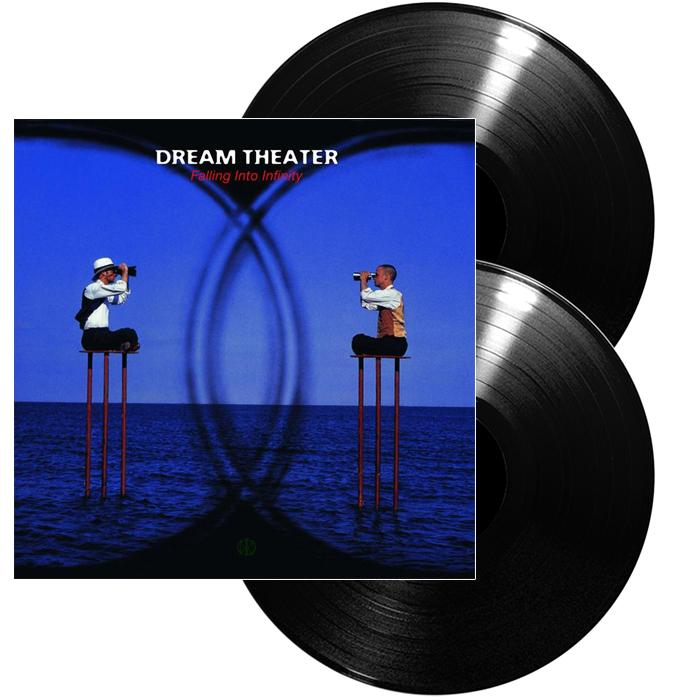DREAM THEATER - Falling into Infinity (2LP)