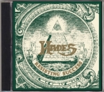 HADES - Resisting Success + Demos (2CD)