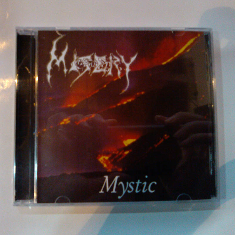 MISERY - Mystic