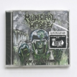 MUNICIPAL WASTE - Slime And Punishment (赠原版海报)