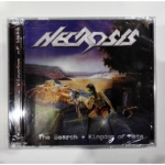NECROSIS - The Search + Kingdom of Hate