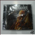 NUNSLAUGHTER - Angelic Dread (2CD)