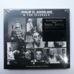 PHILIP H. ANSELMO & THE ILLEGALS - Choosing Mental Illness as a