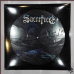 SACRIFICE - Soldiers of Misfortune (Pic LP)