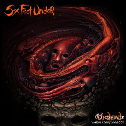 SIX FEET UNDER - Undead (Digi)
