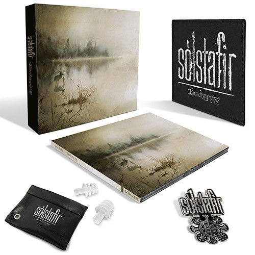 SOLSTAFIR - Berdreyminn (Ltd. Digibox)