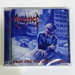 SOLSTICE - Pray For The Sentencing (2CD)