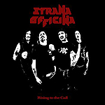 STRANA OFFICINA - Rising to the Call (LP)